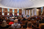 All Saints Catholic Church—Cedar Rapids, IA