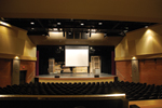 Dorsey-Howley Performing Arts Center—Lincoln, NE