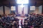 Holy Family Parish Catholic Church—Inverness, IL
