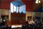 Jesus Christ Prince of Peace Church—Clinton, IA