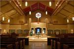 St. Mary's Catholic Church—Blacksburg, VA