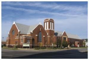 First Lutheran Church—Cedar Rapids, IA