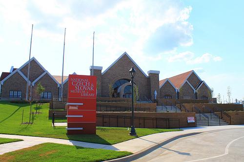 National Czech & Slovak Museum- Cedar Rapids, IA